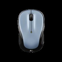 Logitech Wireless Mouse M325 Light Silver WER