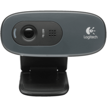 Logitech HD Webcam C270 USB EMEA 935