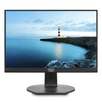 Monitor Philips 241B7QPJEB/00 23,8'', panel-IPS; D-Sub/HDMI/DP; speakers