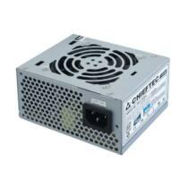 Chieftec ITX ház UNI sorozat BT-02B-U3-350BS, PSU 350W (SFX-350BS)