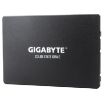 GIGABYTE INTERNAL 2.5'' SSD 256GB, SATA 6.0Gb/s, R/W 520/500