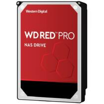 Internal HDD WD Red Pro 3.5'' 12TB SATA3 256MB 7200RPM, 24x7, NASware™