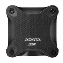 Adata Meghajtó SSD SD600Q 480GB, 440MB/s, USB3.1, fekete