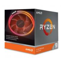 AMD Ryzen 9 3900X, 12C/24T, 4.60 GHz, 70 MB, AM4, 105W, 7nm, BOX