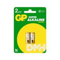 GP Super alkáli 910A (LR1) fotó- és kalkulátor elem 2db/bliszter
