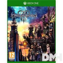 Kingdom Hearts III XBOX One játékszoftver