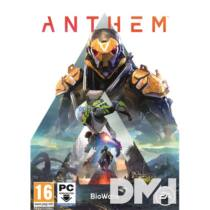 Anthem CZ/H PC játékszoftver