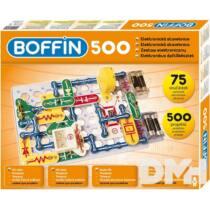 Boffin 500 elektronikus építőkészlet