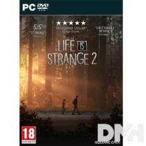 Life is Strange 2 PC játékszoftver
