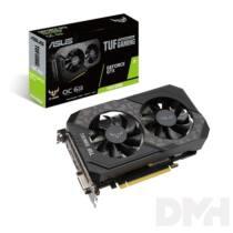 ASUS TUF-GTX1660S-O6G-GAMING nVidia 6GB GDDR6 192bit PCIe videokártya