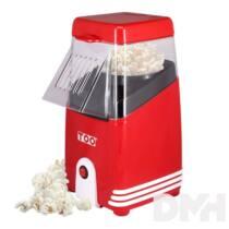 TOO piros-fehér popcorn készítő