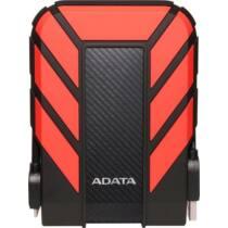External HDD Adata HD710 Pro External Hard Drive USB 3.1 2TB Red