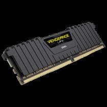 Corsair Vengeance LPX DDR4 16GB 2666MHz CL16 1.2V XMP 2.0 Black