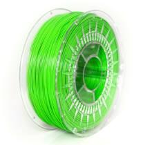 Filament DEVIL DESIGN / PLA / FÉNYES ZÖLD / 1,75 mm / 1 kg.