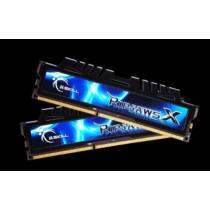 G.Skill RipjawsX DDR3 16GB (2x8GB) 2133MHz CL9 1.6V XMP