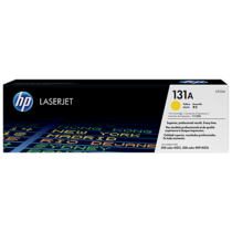 HP 131A yellow toner | 1800old | LJ M276