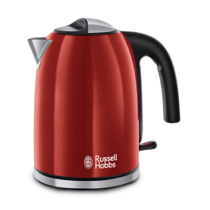 Kettle Russell Hobbs 20412-70 Colours+   1,7L   red