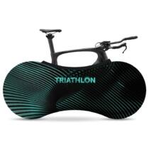 VELOSOCK Indoor bike cover TRIATHLON Limitless