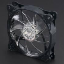 Akasa 12cm RGB LED Fan Vegas X7