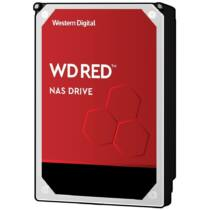 Internal HDD WD Red 3.5'' 12TB SATA3 256MB IntelliPower, 24x7, NASware™