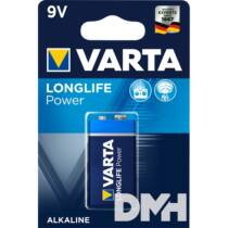VARTA High Energy 9V 1db/bliszter