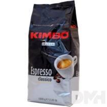 DeLonghi Kimbo Espresso classic kávé 1000 g