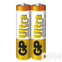 GP Ultra alkáli ceruza elem LR6 (AA) 2db/zsugor