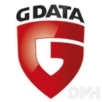 G Data Total Security HUN  1 Felhasználó 1 év online vírusirtó szoftver