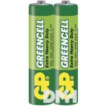GP Greencell AAA mikro ceruza elem (24G) 2db/zsugor