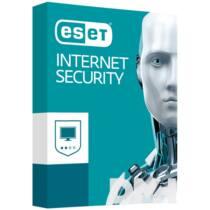 ESET Internet Security HUN 1 Felhasználó 1 év dobozos vírusirtó szoftver