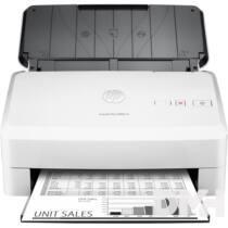 HP ScanJet Professional 3000 s3 lapbehúzós dokumentum szkenner