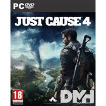 Just Cause 4 PC játékszoftver