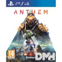 Anthem CZ/H PS4 játékszoftver