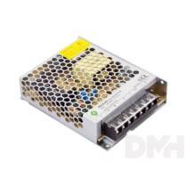 POS POWER POS-75-24-C 24V/3.2A 76,8W IP20 fém házas LED tápegység