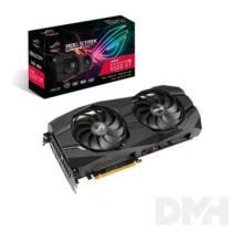 ASUS ROG-STRIX-RX5500XT-O8G-GAMING AMD 8GB GDDR6 128bit PCIe videókártya