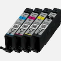Ink CANON CLI-581 C/M/Y/BK MULTI BL