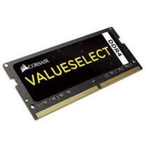 Corsair DDR4 16GB 2133MHz CL15 1.2V SODIMM