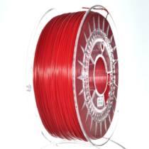 Filament DEVIL DESIGN / PLA / ÉLÉNK PIROS / 1,75 mm / 1 kg.