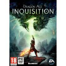 DRAGON AGE: INQUISITION PC CZ/SK/HU