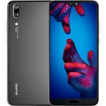 Huawei P20 DS black