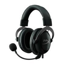 HyperX Cloud II Headset Gaming headset (Gun Metal)