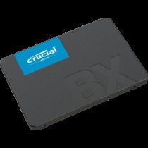 Crucial BX500 SSD , 2.5'', 240GB, SATA/600, 3D NAND