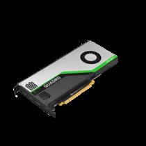 Videokártya PNY NVIDIA Quadro RTX 4000, 8GB GDDR6 (256 Bit), 3xDP, VirtualLink
