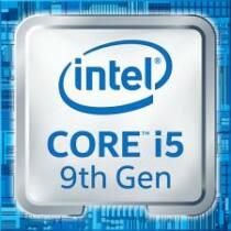 Intel Core i5-9400F, Hexa Core, 2.90GHz, 9MB, LGA1151, 14nm, no VGA, BOX