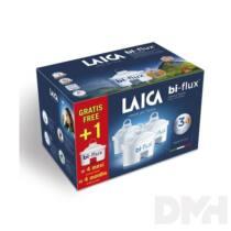 Laica F4S 3+1 db-os Bi-Flux univerzális vízszűrőbetét