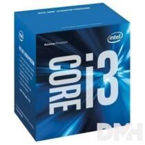 Intel Core i3 3,90GHz LGA1151 3MB (i3-7100) box processzor