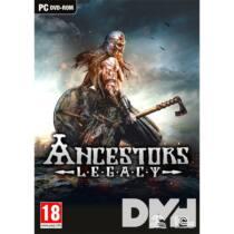 Ancestors Legacy PC játékszoftver