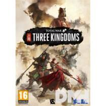 Total War: Three Kingdoms PC játékszoftver