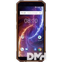 "Hammer Energy 18x9 5,7"" LTE 3/32GB Dual SIM fekete okostelefon"