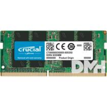 Crucial 16GB/2666MHz DDR-4 (CT16G4SFD8266) notebook memória